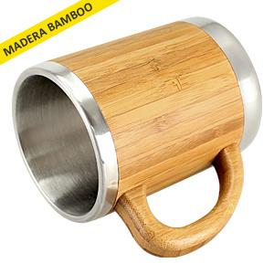 Tazón de Bamboo 3