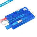 Card Tool con Luz Roja