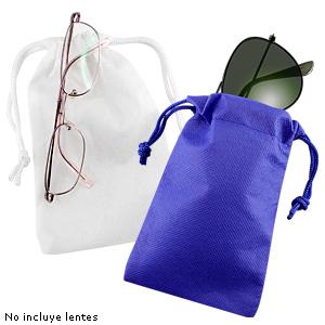 Eco Glasses Bag 11 x 17 cm aprox.