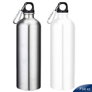 Sport Bottle de Aluminio.