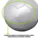 Balón de Fútbol Nº5 4