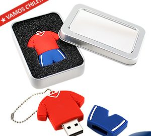 Pen Drive 4 GB USB Team