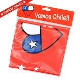 Clappers Inflables Vamos Chile