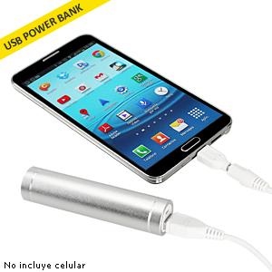 USB Power Bank 2200mAh
