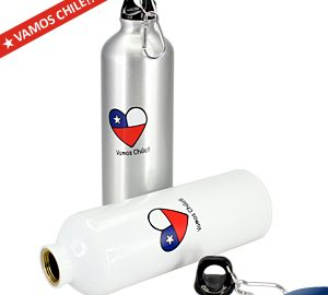 Sport Bottle Vamos Chile
