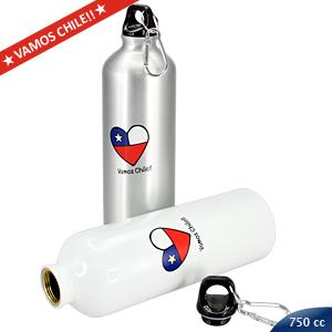 Sport Bottle Vamos Chile