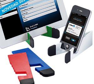 Soporte iPad / Celular