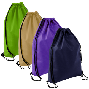 Eco Drawsting Bag