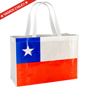 Eco Flag Congress Bag 40 x 30 x 12 cm.