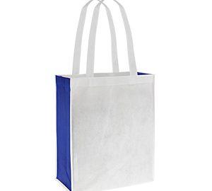 Eco Star Bag 20 x 25 x 7.5 cm.