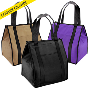 Eco Big Cooler Bag 4