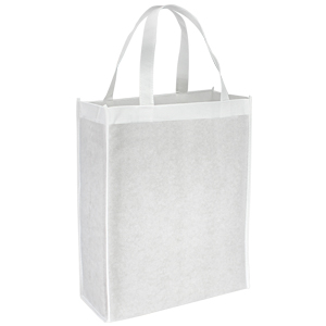 Eco Shopper Bag 30 x 40 x 12 cm.