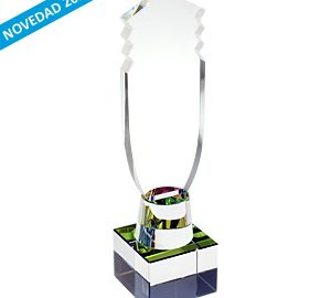 Trofeo Cristal Win