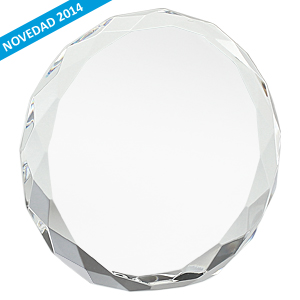Trofeo Cristal Diamond 1