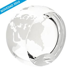 Trofeo Cristal Planet 2