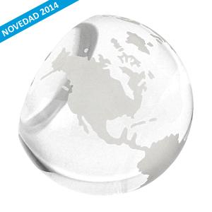 Trofeo Cristal Planet 3