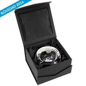 Trofeo Cristal Planet 4