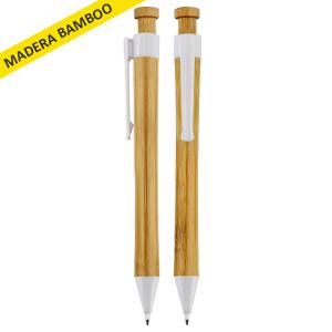 Bolígrafo de Bamboo 2