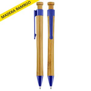 Bolígrafo de Bamboo 3