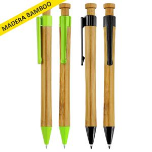 Bolígrafo de Bamboo 4