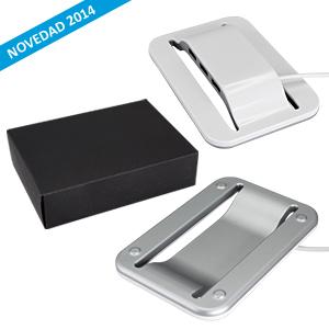 Hub USB – Mutilector Tarjetas 4