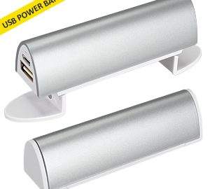 USB Power Bank Footy