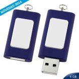 Pendrive Interruptor 4GB 1