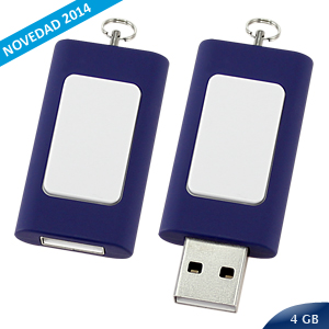 Pendrive Interruptor 4GB