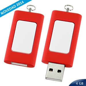 Pendrive Interruptor 4GB 3