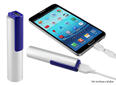 Cargador Power Bank Mind 1