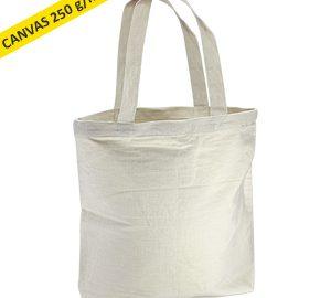 Canvas Big Bag 40 x 44 x 10 cm