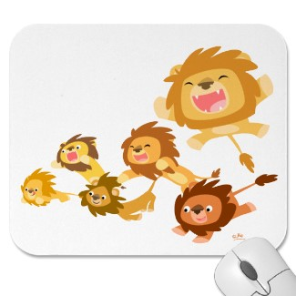 Mousepad full color 1