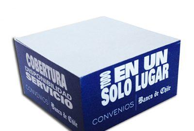 Medio Cubo