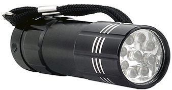 "LINTERNA LED ""POWER"" 2"