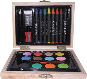 CREATIVE COLOR BOX