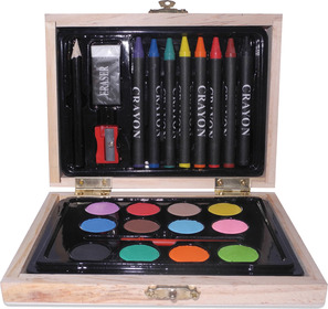 CREATIVE COLOR BOX