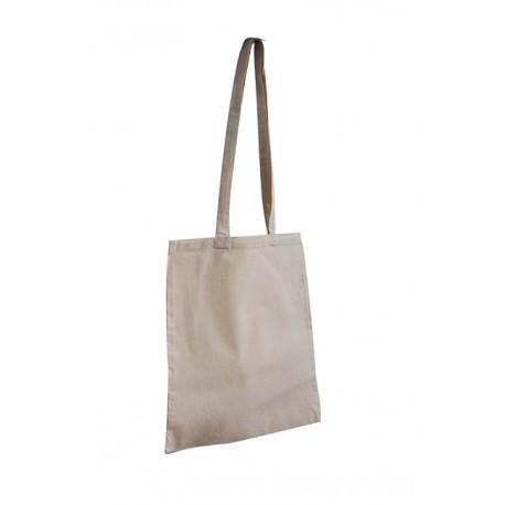 Bolsa de algodón BC01C 42 x 38 cm