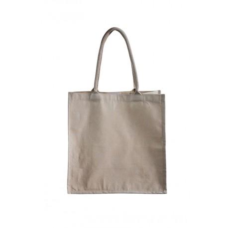 Bolsa de algodón BC03C 40 x 40 x 20 cm.