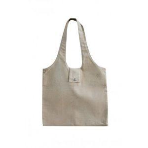 Bolsa de algodón BC05C 40 x 35 cm.