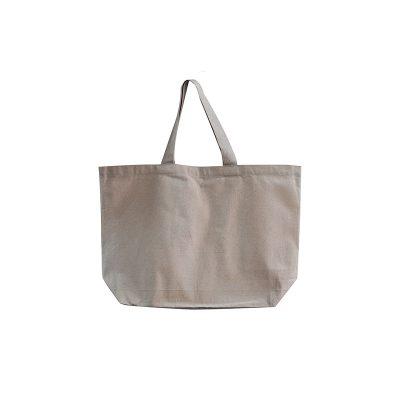 Bolsa de algodón BC06C 40 x 58 x 15 cm.