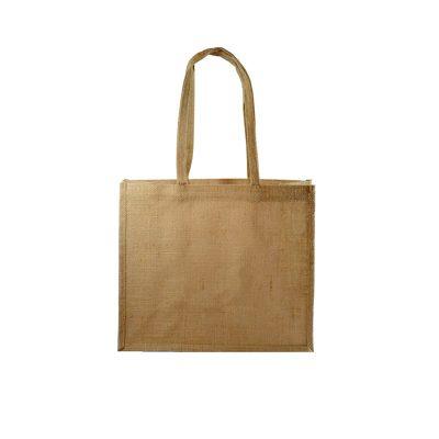 Bolsa de yute BJ01C 35 x 40 x 17 cm.