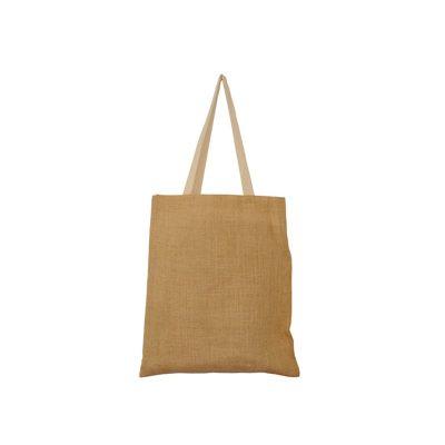 Bolsa de yute BJ04C 40 x 35 cm.