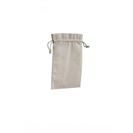 Saco de algodón SC1914C 19 x 14 cm