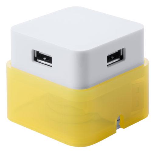 PUERTO USB DIX 1