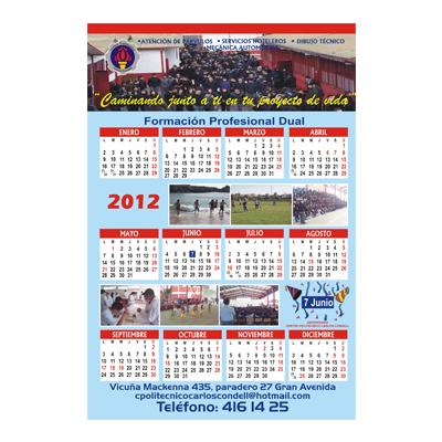 CalendarioMural