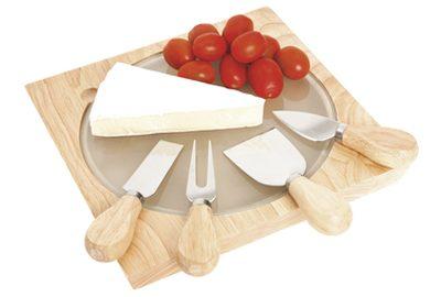 tabla quesos regalo