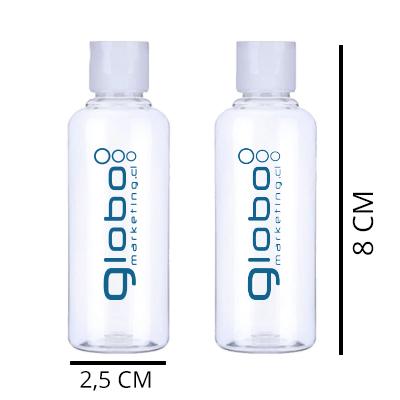 alcohol gel empresa