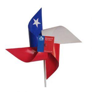 remolino chileno