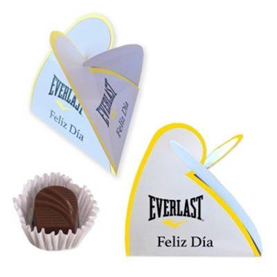 chocolate empresas