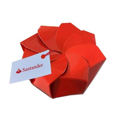 chocolate regalo empresa